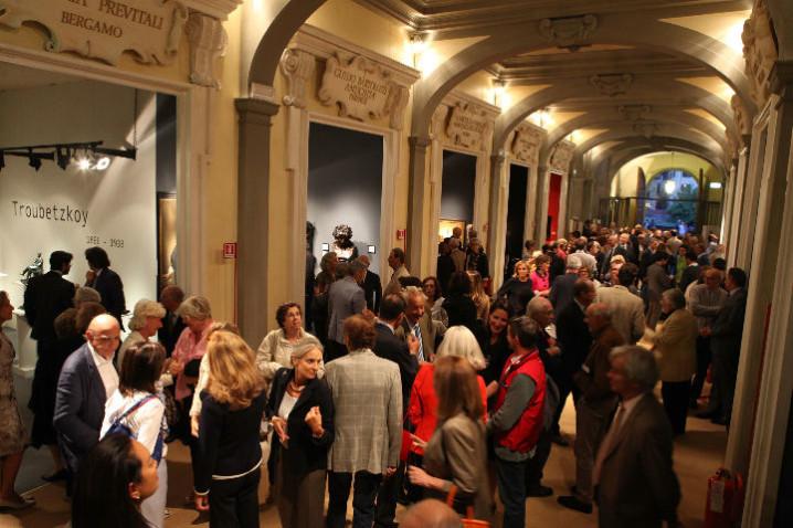 Xxix biennale internazionale antiquariato firenze for Fiera antiquariato