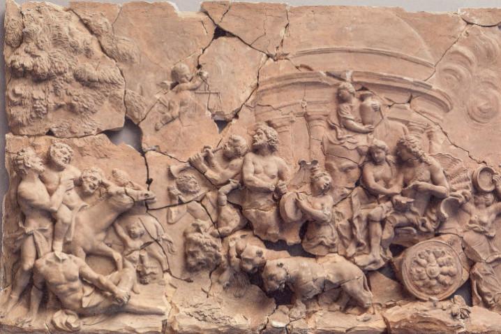 -bassorilievo_-attrib-alla-bottega-di_Giovan-Battista-Foggini_-terracotta