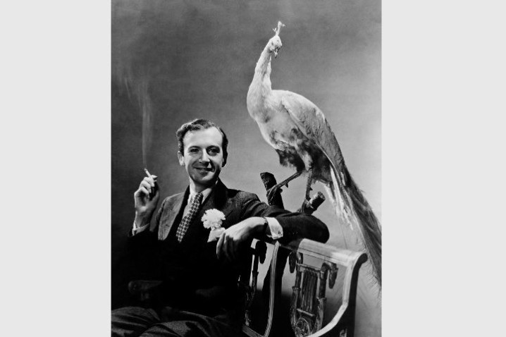 web13 Loving Cecil_Cecil Beaton in New York in the 30s _LSDA2018