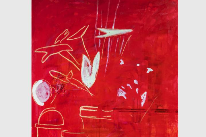 Marco Klee Fallani Piante Rosso 100x100 web