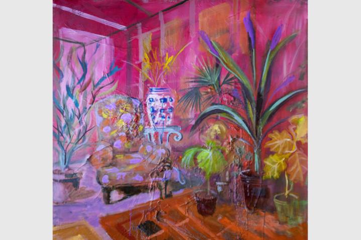Marco Klee Fallani Salotto Rosa N°1 120x120web