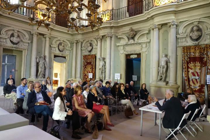 BIAF2017_salone del_Trono_eventi coll_ph G Moggi
