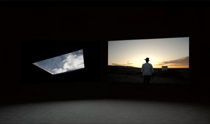 Roberto Fassone, Vulcano forgia lo scudo di Achille (working title), 2020