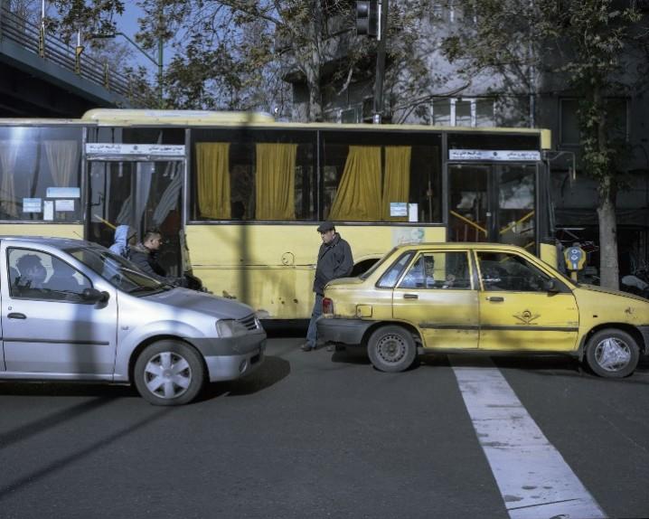 Sina Shiri-Tehran, 1