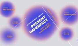 present imperfect logo