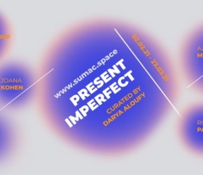 present imperfect logo