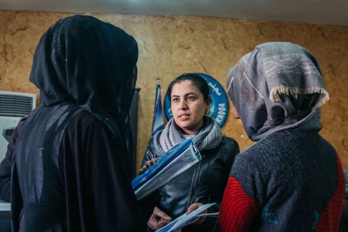 9 DAYS IN RAQQA - photo 2